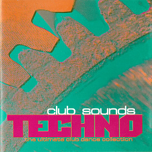 Various ‎– Club Sounds: Techno