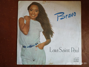 Lara Saint Paul ( Bravo )