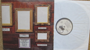 Emerson, Lake & Palmer – Pictures At An Exhibition *1972 *Manticore Records – K 33501 *UK*M-/M-*-15