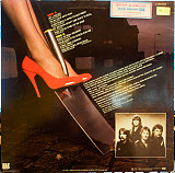 SMOKIE SOLID GROUND LP