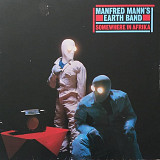 "Mannfred Manns Earth Band ""Somewhere in Africa"""