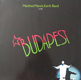 "Manfred Manns Earth Band ""Budapest"""