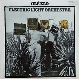 Electric Light Orchestra – Olé ELO