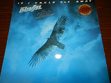 "Frank Duval "" If i could fly away "" 1983 ( Made in West Germany )"