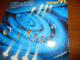 "Boney M "" Ten Thousand Lightyears "" 1984 ( Made in West Germany )"
