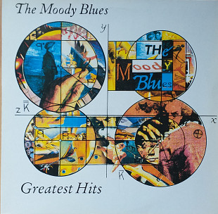 "The Moody Blues ""Greatest Hits"""