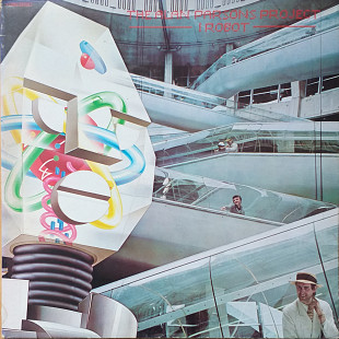 "The Alan Parsons Project ""I Robot"""