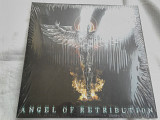 "Judas Priest ""Angel Of Retribution"" 2005(2010)"