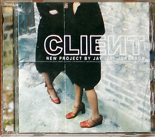 Client – Client (2003)(Electro, Synth-pop)