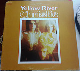 "Christie ""Yellow river"" LP USA"