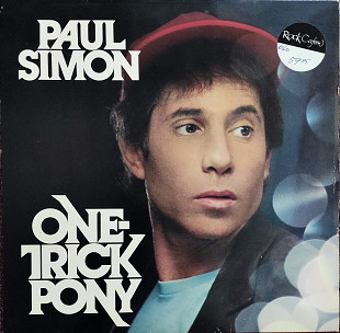 Paul Simon – One-Trick Pony