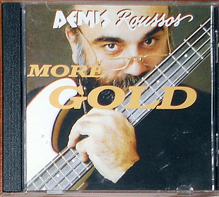 Demis Roussos – More gold