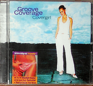 Groove Coverage – Covergirl (2002)(Dance-pop, Ballad, Trance)