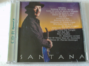SANTANA - Collection