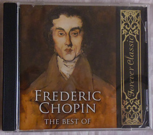 Компакт-диск Frederic Chopin - The Best Of