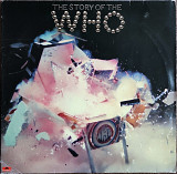 The Who – The Story Of The Who 2LP