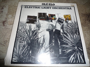 Electric Light Orchestra-OLE ELO