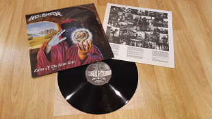Helloween (Keeper Of The Seven Keys. Part-1) 1987. (LP). 12. Vinyl. Пластинка. Germany.