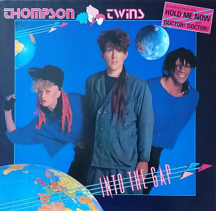 "Thompson Twins ""Into the Gap"""