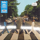 "The Beatles ""Abbey Road""(Anniversary edition) SS(Новый)"