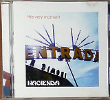 Hacienda – The very moment (2003)(Deep House, Acid Jazz, Downtempo)