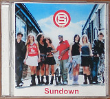 S club 8 – Sundown (2003)(Europop, Dance-pop, Disco)