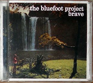 The bluefoot project – Brave (2003)(Leftfield, Breaks, Downtempo)