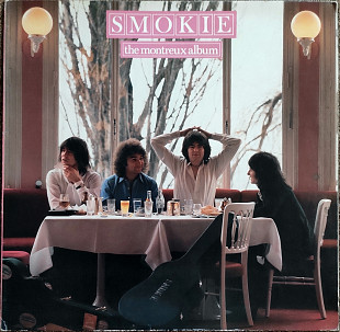 Smokie – The Montreux Album
