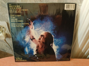 OZZY OZBOURNE BARK at the MOON LP