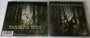 Flotsam & Jetsam - The Cold (2010)