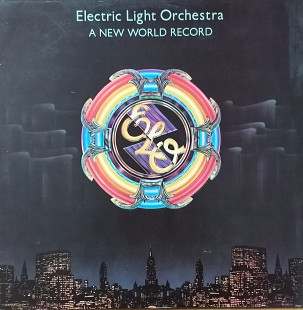 "Electric Light Orchestra ""A new world record"""