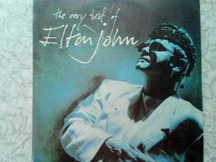 2LP The Very Best Of Elton John