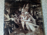 LP Led Zeppelin - In Through The Out Door