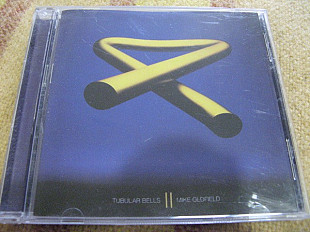 "CD Mike Oldfield ""Tubular Bells"" В КОЛЛЕКЦИЮ !!!"