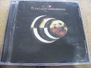 "CD Mike Oldfield ""Tres Lunas"" В КОЛЛЕКЦИЮ !!!"