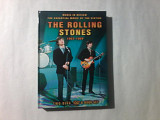 The Rolling Stones 1963-1969 UK DECCA music-book (2 диска c видео и книга на 50 стр.)