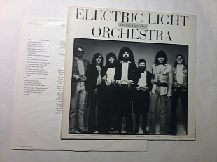 ELO 73 Germany NM/NM