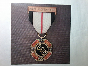 ELO Greatest Hits (Holland) NM/NM
