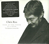 CD Chris Rea