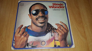 Stevie Wonder (Greatest Hits) 1985. (LP). 12. Vinyl. Пластинка. Bulgaria. EX+/EX+