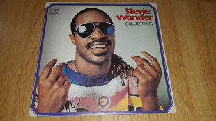 Stevie Wonder (Greatest Hits) 1985. (LP). 12. Vinyl. Пластинка. Bulgaria. NM/NM. Мульти Лейбл.
