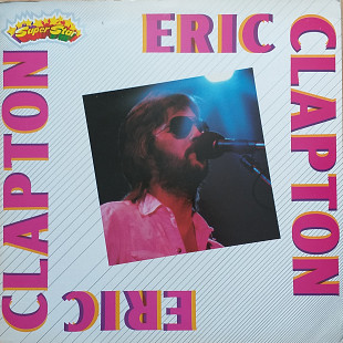 "Eric Clapton ""Il Blues di"" +Буклет"