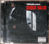 Timbaland presents – Shock value (2007)(Pop Rap)