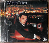 Gareth Gates – What my wants to say (2003)(Soft Rock, Vocal, Swing)