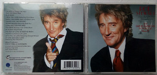 Rod Stewart - The Great American Songbook-IV (2005)