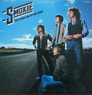 "Smokie ""The other side of the road"""