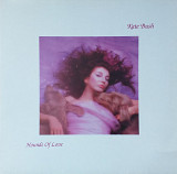 "Kate Bush ""Hounds of love"""