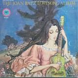 "Joan Baez ""The Loan Baez lovesongs album"" 2LP"