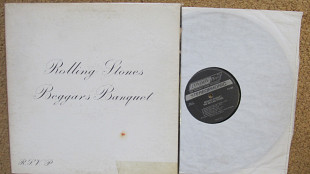 Rolling Stones, The – Beggars Banquet*1968 *London Records – PS 539 *Canada *Original *ex/ex -25 $
