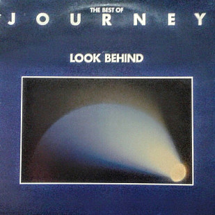The Best of Journey-Look Behing. CBS 1982 (Holland)